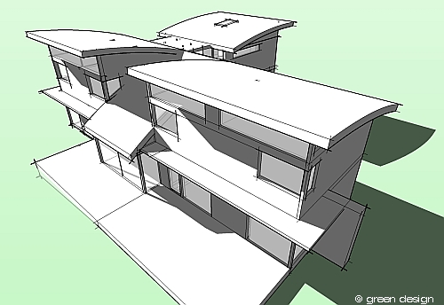 image of greendesign 3d model