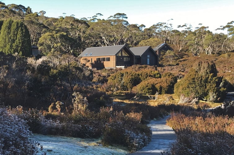 image of overland track
